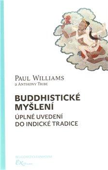 Obálka titulu Buddhistické myšlení