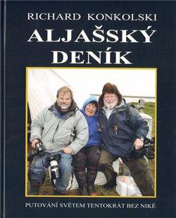 Obálka titulu Aljašský deník