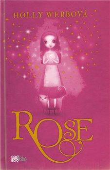 Obálka titulu Rose