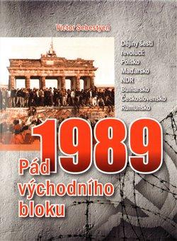 Obálka titulu 1989