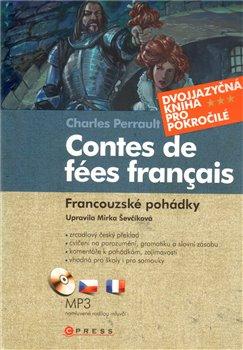 Obálka titulu Francouzské pohádky /Contes de féesrançias