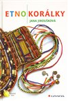 Obálka knihy Etnokorálky