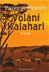 Obálka knihy Volání Kalahari