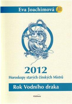Obálka titulu Rok Vodního draka