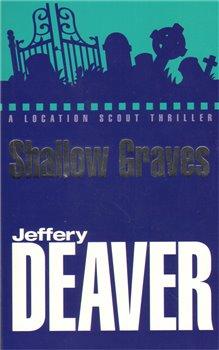 Obálka titulu Shallow Graves