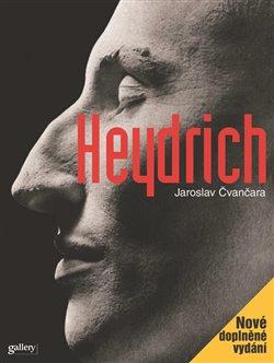 Obálka titulu Heydrich
