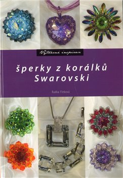 Obálka titulu Šperky z korálků Swarovski