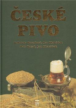 České pivo