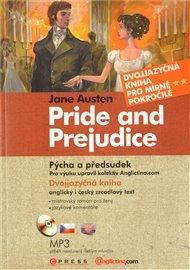Pýcha a předsudek / Pride and Prejudice