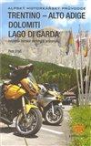 Obálka knihy Trentino - Alto Adige Dolomiti Lago di Garda