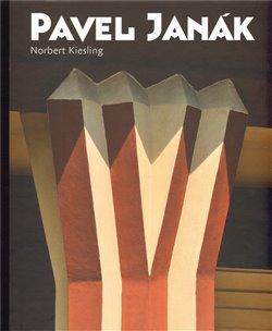 Obálka titulu Pavel Janák