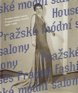 Obálka titulu Pražské módní salony / Prague Fashion Houses
