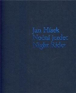 Obálka titulu Noční jezdec / Night Rider