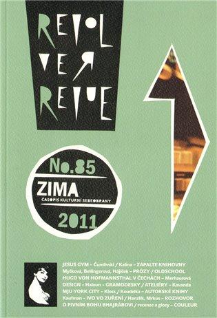 Revolver revue 85 - - | Booksquad.ink