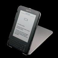 Luxusní hliníkové pouzdro pro Amazon Kindle 3
