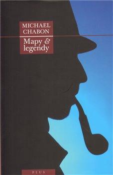 Obálka titulu Mapy a legendy