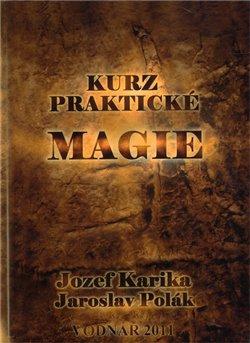 Obálka titulu Kurz praktické magie