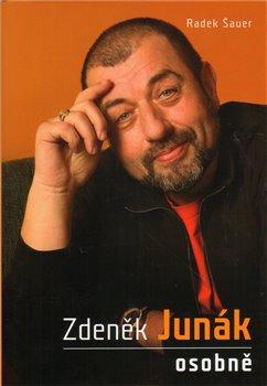 Obálka titulu Zdeněk Junák osobně