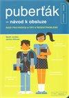 Obálka knihy Puberťák – návod k obsluze