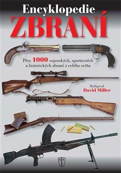 Obálka titulu Encyklopedie zbraní
