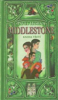 Obálka titulu Middlestone III.