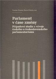 Parlament v čase změny