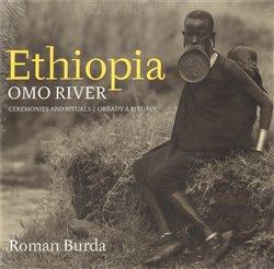 Obálka titulu Ethiopia Omo River