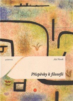 Obálka titulu Příspěvky k filosofii