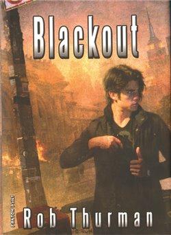 Obálka titulu Blackout