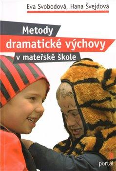 Obálka titulu Metody dramatické výchovy v MŠ
