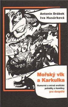 Obálka titulu Mořský vlk a Karkulka
