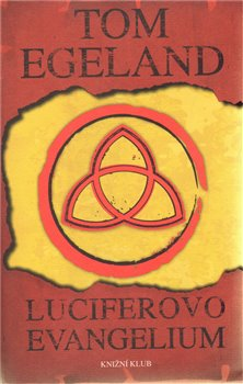 Obálka titulu Luciferovo evangelium