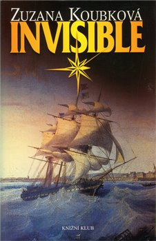 Obálka titulu Invisible