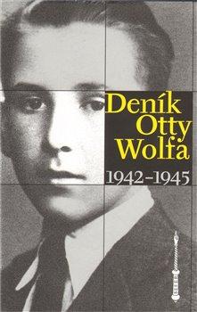 Deník Otty Wolfa 1942-1945