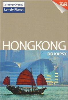Obálka titulu Hongkong do kapsy - Lonely Planet