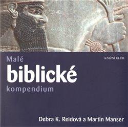 Obálka titulu Malé biblické kompendium