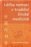 Obálka knihy Léčba nemocí v tradiční čínské medicíně