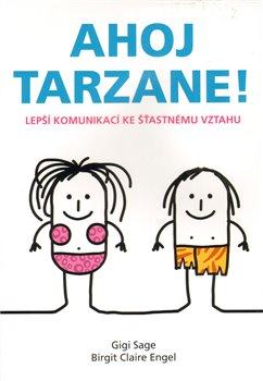 Obálka titulu Ahoj Tarzane!
