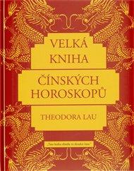 Velká kniha čínských horoskopů