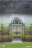 Obálka knihy Brigita