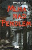 Obálka knihy Mlha nad Pendlem