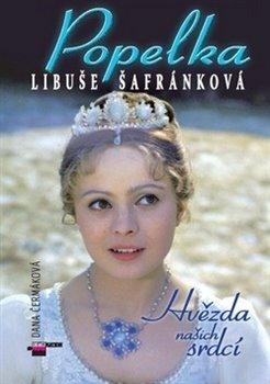 Obálka titulu Popelka Libuše Šafránková