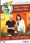 Obálka knihy Rady ptáka Loskutáka