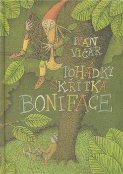 Obálka titulu Pohádky skřítka Bonifáce