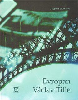 Obálka titulu Evropan Václav Tille