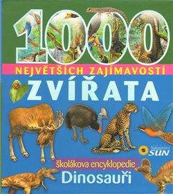 1000 největších zajímavostí – Zvířata