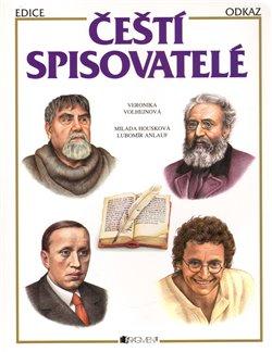 Obálka titulu Čeští spisovatelé