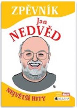 Obálka titulu Jan Nedvěd