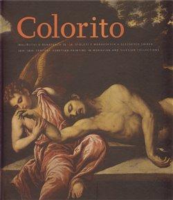 Obálka titulu Colorito
