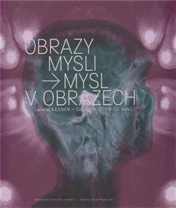 Obálka titulu Obrazy mysli / Mysl v obrazech